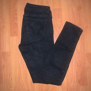 Hollistwr skinny jeans